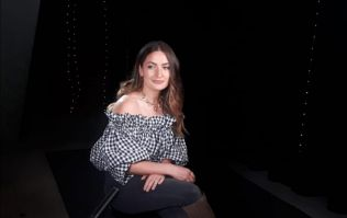 'I'm pretty proud I chased my dream' Courtney Smith tells all budding fashionistas how to do the same
