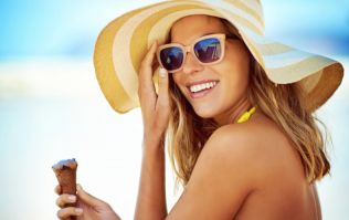 Blonde hair? Three things you'll want to keep in mind during summer