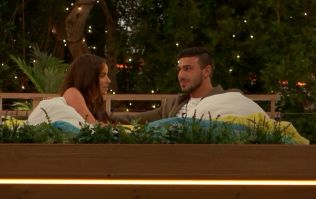 Maura asks Tommy to kiss her on Love Island tonight and sh*t is going to go down