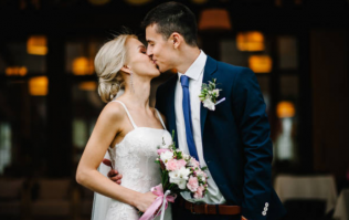 The stunning wedding dress trend that all brides-to-be will want to see