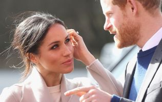 Royal expert calls out mistake on Meghan Markle & Prince Harry's Instagram account