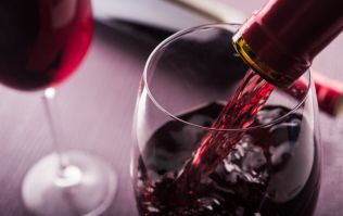 Pour it up, because these are the top 10 wines for Autumn according to an expert