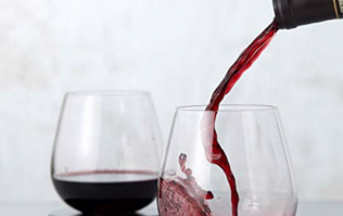 Non-spill wine glasses are now available and yeah, best idea ever