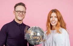 Stacey Dooley and Kevin Clifton spark engagement rumours as she's seen wearing a ring
