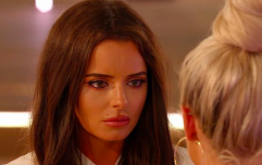 Molly-Mae calls out Maura for trying to kiss Tommy during tonight's Love Island