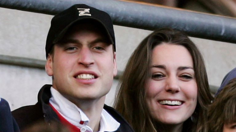 This is the piece of advice Kate was given for dealing with the press when she started dating William