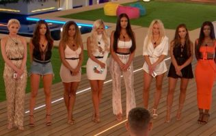 There's one Love Island couple who everyone reckons is in trouble in tonight's elimination