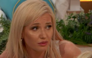 Nobody had time for Amy and her glum expression on last night's Love Island