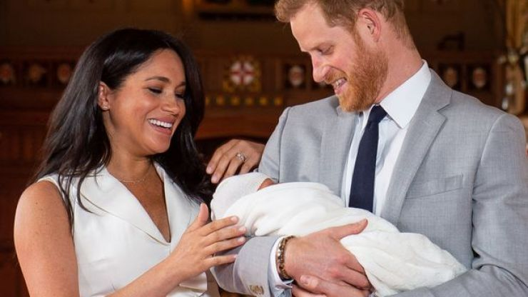 The reason why Queen Elizabeth won't be at Archie's christening next month