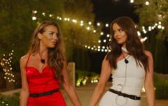 Stop everything because there's been more chat of a Winter Love Island