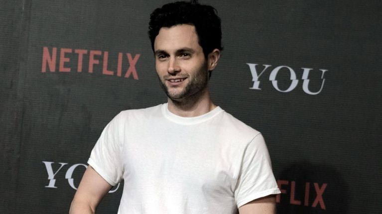 Penn Badgley reveals something about season 2 of YOU and it