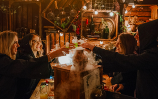 Dublin is getting a wizard and witches-themed cocktail bar and it looks magic