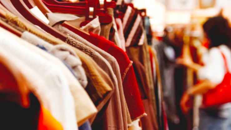 France wants to ban retailers from throwing away unsold clothes