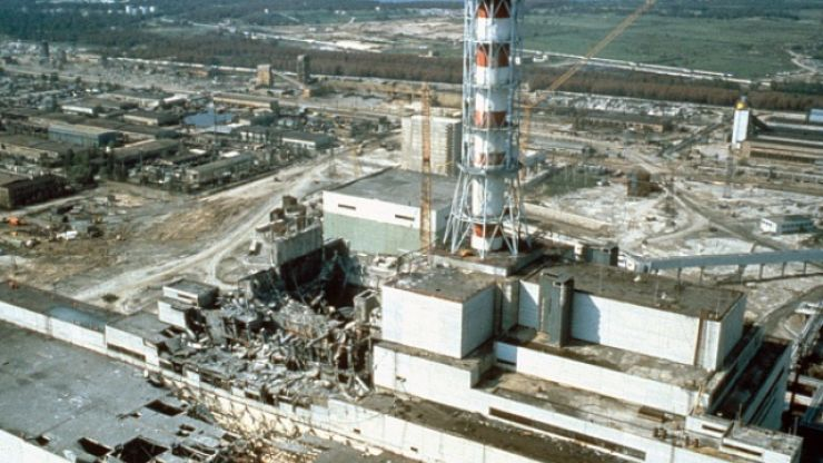 Sky documentary featuring people involved in Chernobyl tragedy airs tonight