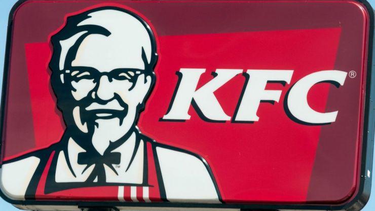 KFC has now added mash potato to its menu in Ireland