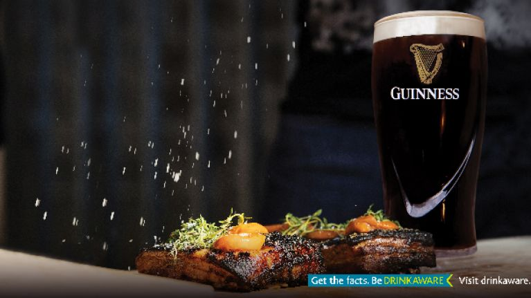 WIN tickets to Guinness x Meatopia this July for you and a lucky plus one
