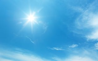 Met Éireann predicts this weekend will be the hottest of the summer so far