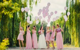 Bride demands bridesmaids pay €2,500 for the 'honour' of being part of her wedding