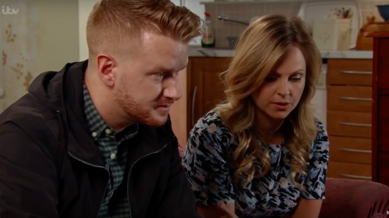 Coronation Street fans' horror as Gary Windass violently attacks Sarah Platt