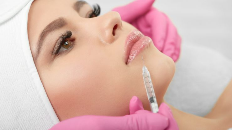 Forget banning Botox for under 18s, it's nail bars offering lip fillers that are the real danger says doctor