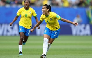 Three of the best goals scored at the Women's World Cup so far