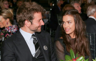 Irina Shayk has returned to Instagram for the first time since her break-up with Bradley Cooper and WOW