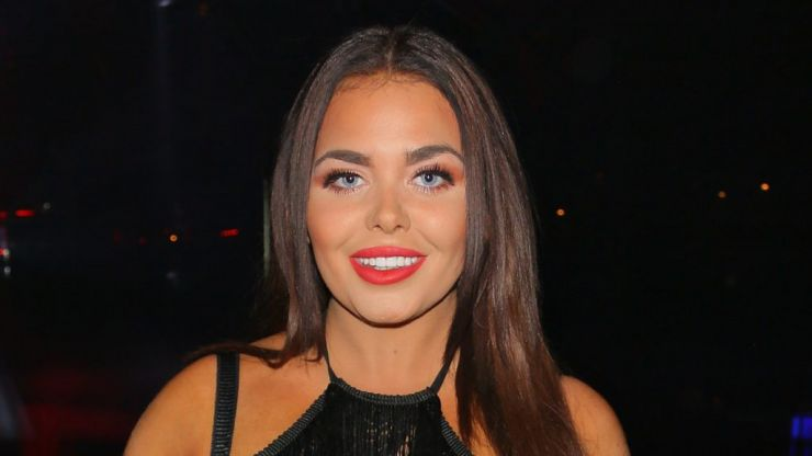 Former Queen of the jungle, Scarlett Moffat, has backed Jacqueline Jossa to win the show