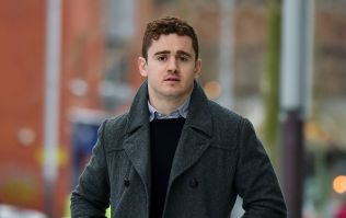 """Diageo to meet London Irish over """"serious concerns"""" about Paddy Jackson signing"""