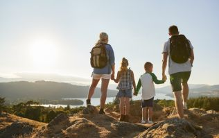 WIN an adventure-filled holiday at The Avon for you and the kids