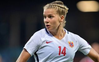Women's World Cup: 'What they're saying about Ada Hegerberg is a load of shite'