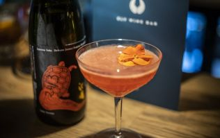 WIN after-work drinks and bar bites for you and four work mates at ELY WINE BAR