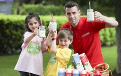 Yoga is Ireland captain Seamus Coleman's secret weapon for staying focused