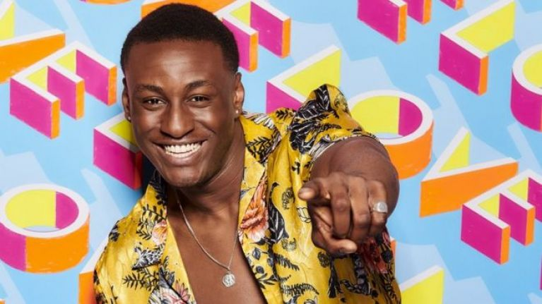 Sherif was given two warnings over other incidents before he was kicked off Love Island