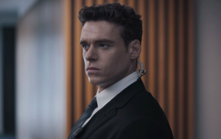 YES! Bodyguard writers are officially 'in talks' about season two