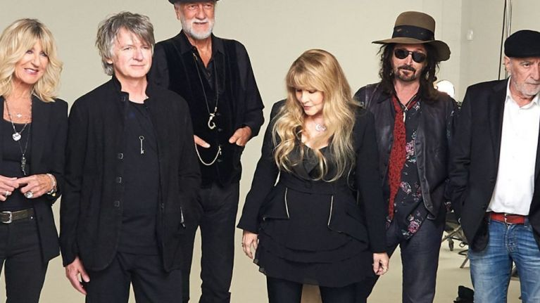Everything you need to know if you're heading to Fleetwood Mac in the RDS tomorrow