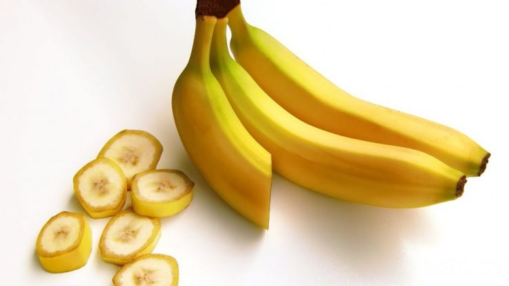 Eating a banana for breakfast is actually a pretty bad idea