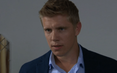 Emmerdale's Ryan Hawley has quit his role as Robert Sugden on the soap