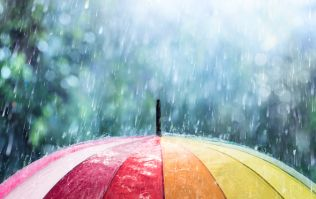 Met Éireann have updated their rainfall weather warning and it isn't good news