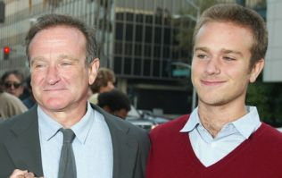 Robin Williams' son had a baby and his name is in honour of his dad