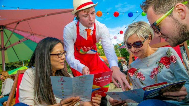 3 things you can expect from the Taste of Dublin this weekend