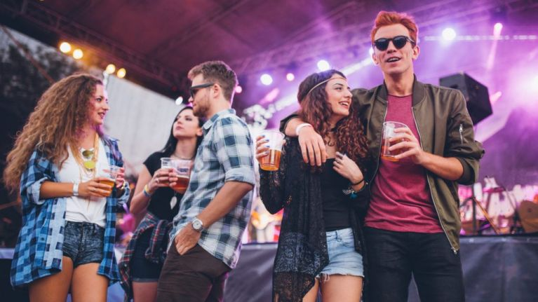 Rockshore is looking to kit out some festival-goers with essential bits for a mega weekend