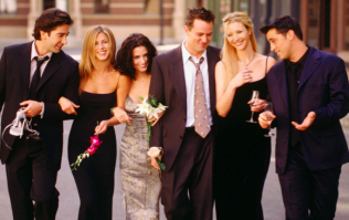 Friends reunion? Creator says there are NO plans, and they won't be making any either