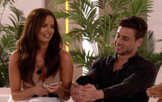 Love Island fans are calling Tom a 'sexist pig' for how he treated Maura last night