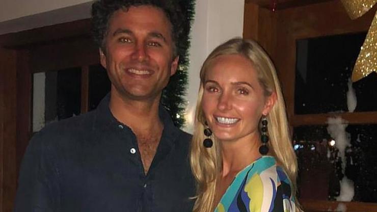 Irish teacher Lucy Lanigan-O'Keeffe is engaged Prince William's best friend, Thomas van Straubenzee