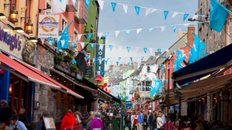 2 festivals along the Wild Atlantic Way for the venture we so desperately need this July