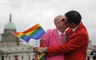 26 years ago today, homosexuality was officially decriminalised in Ireland