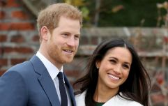 Meghan Markle and Prince Harry have confirmed they will spend Christmas in the US with Doria Ragland