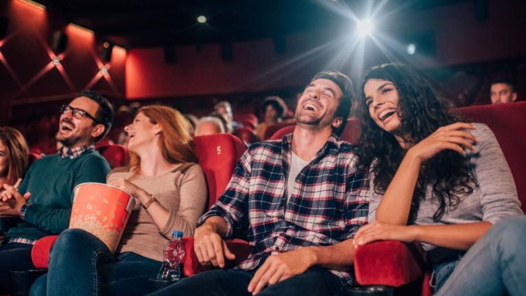 There's a FREE screening of Bohemian Rhapsody at The Kino for first-time buyers in Cork!