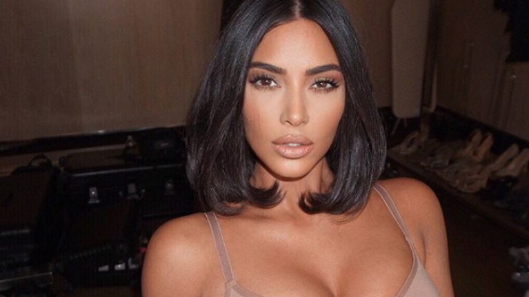 Kim Kardashian reveals the new project she has been working