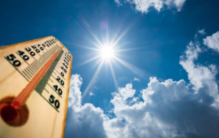 YES! Met Éireann say today will be the best day we've seen all summer